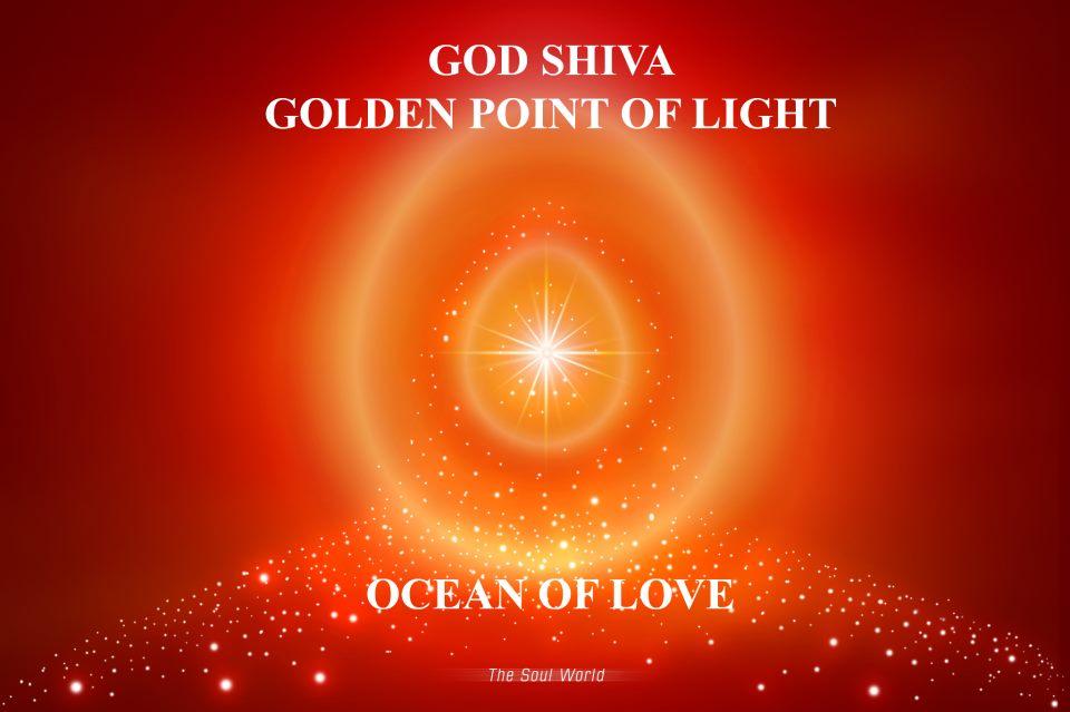 God U2013 A Point Of Light