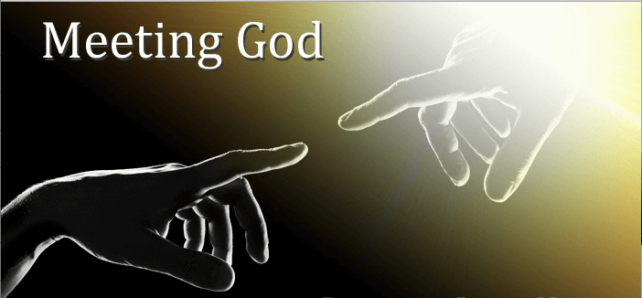 Meeting God