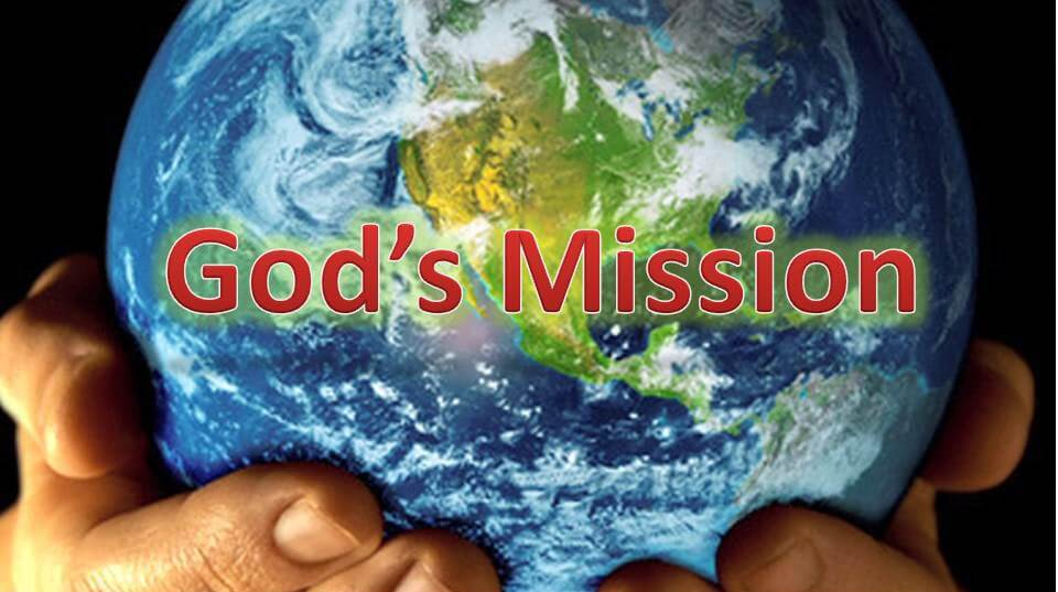 What's God Mission