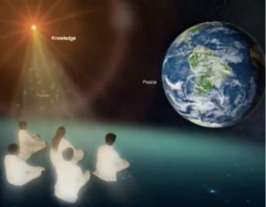 MEDITATION FOR PEACE ON EARTH