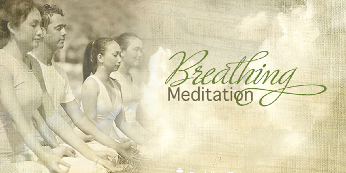 Guided Breathing Meditation