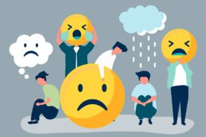 How to Get Rid Of Negative Emotions?